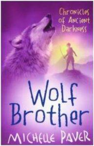 Wolf Brother (Chro ...
