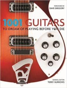 1001 Guitars to Dream of Playi ...