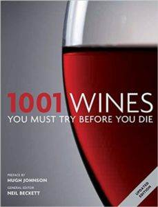 1001 Wines You Mus ...