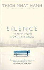 Silence: The Power of Quiet in ...