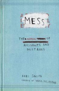 Mess: The Manual o ...