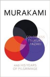 Colorless Tsukuru  ...