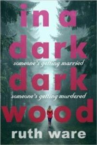 In a Dark Dark Woo ...
