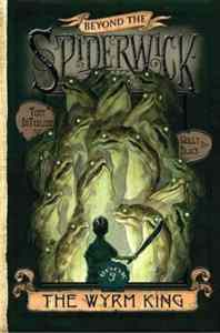 Beyond the Spiderwick Chronicles 3: The Wyrm King