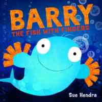 Barry The Fish Wit ...