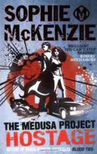 The Medusa Project 2: Hostage