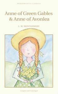 Anne of Green Gabl ...