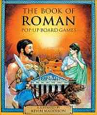 The Book of Roman Pop-Up Boards Games