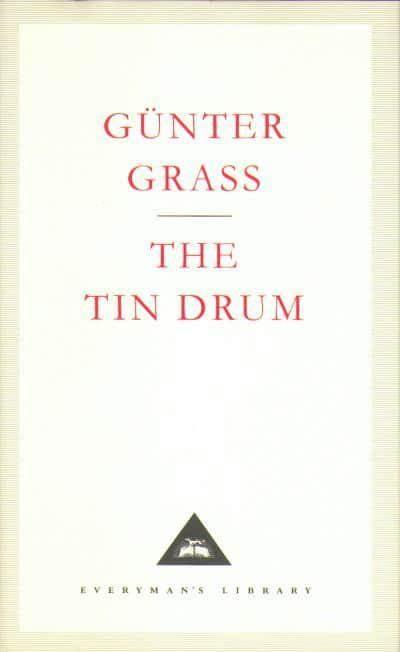 The Tin Drum - Everyman's Library
