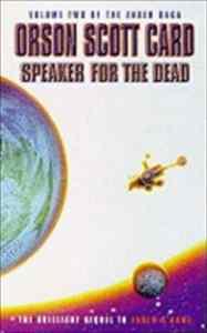 Speaker for the De ...