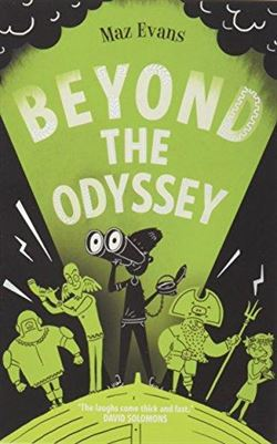Who Let The Gods Out 3: Beyond The Odyssey