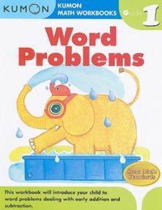 Grade 1 Word Probl ...