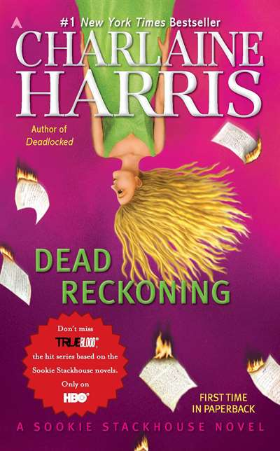 Southern Vampire Mysteries 11: ...