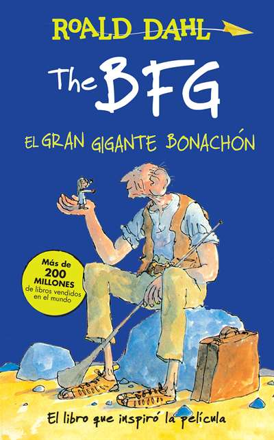 The BFG (Spanish E ...
