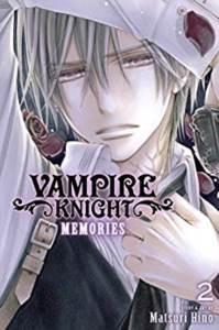 Vampire Knight Mem ...