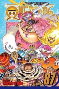 One Piece 87