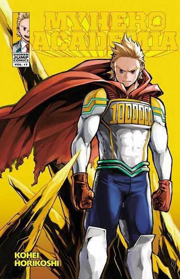 My Hero Academia 1 ...