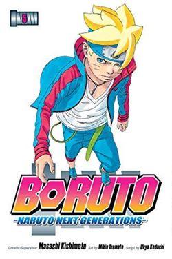 Boruto 5 (Naruto N ...
