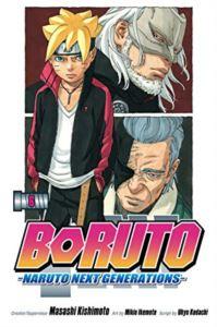 Boruto 6 (Naruto Next Generations)