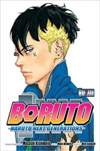Boruto 7 (Naruto Next <br/>Generations)