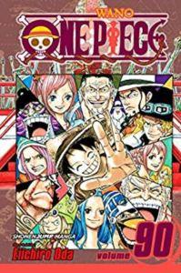 One Piece 90