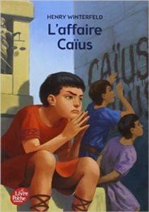 L'affaire Caius