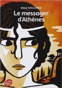 Le Messager D'Athenes