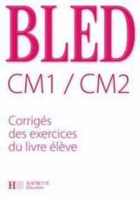 Bled CM1 / CM2
