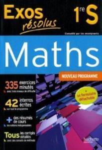 Exos Résolus maths 1ére s