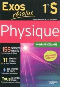 Exos Résolus physi ...