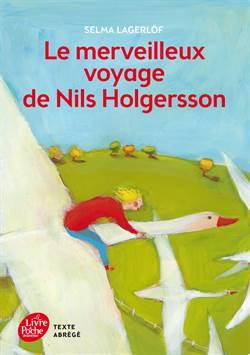 La Merveilleux Voyage De Nils Holgerson