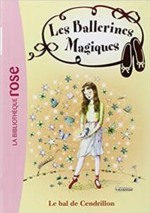 Les Ballerines Magiques 4