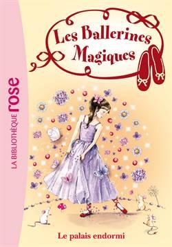 Les Ballerines Magiques 5