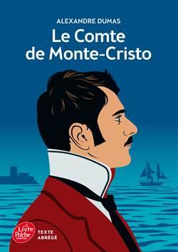 Le Comte De Monte Cristo (Abregee)