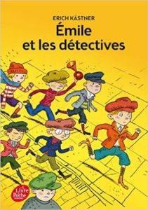 Émile Et Les <br/>Détectives