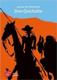 Don Quichotte (Abregee)