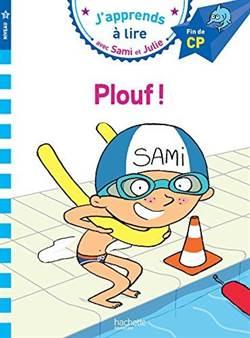 Sami et Julie: Plouf