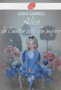 Alice De L'autre <br/>Cote Du Miroir