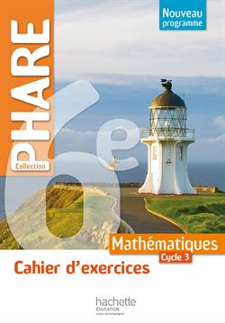 Cahier d'exercices ...