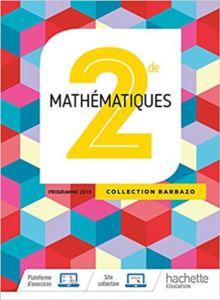 Mathematiques 2Nde ...