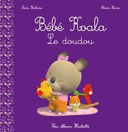 Bebe Koala: Le Doudou