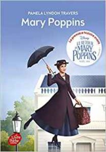 Mary Poppins: Pamela Lyndon Travers