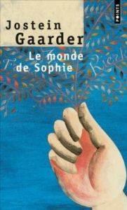 Le Monde de Sophie ...