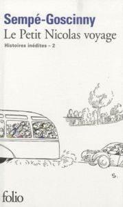 Le Petit Nicolas Voyage (Histoires 2)