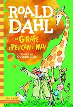 La Girafe, Le Pelican Et Moi