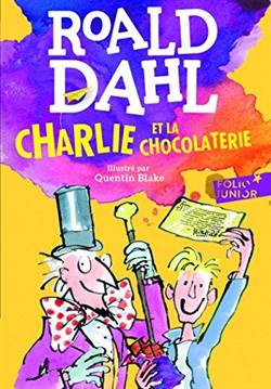 Charlie Et La Choc ...