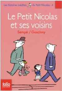 Le Petit Nicholas  ...