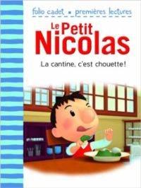 La Cantine, C'est Chouette (Le ...