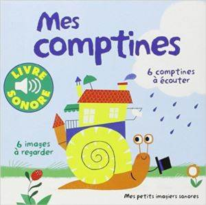 Mes Comptines 1