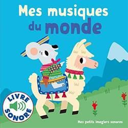 Mes Musiques Du Mo ...